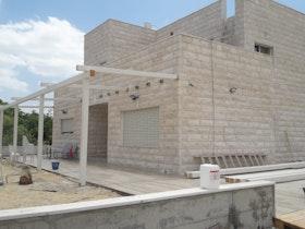 בית פרטי אבנים ירושלמיות
