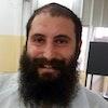 אלכס מיטלמן - רצף, תמונת פנים