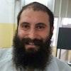 אלכס מיטלמן - קבלן איטום, תמונת פנים