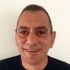 איציק אברהם - שיפוצניק, תמונת פנים