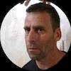 עמוס ראובן - חברת פרקטים, תמונת פנים
