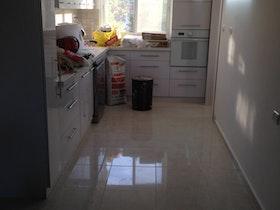 המטבח - אחרי
