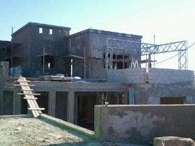 בתהליך הבנייה