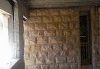 חיפוי באבן ירושלמית