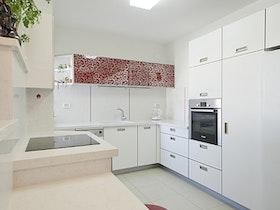 דירה משופצת מודרני