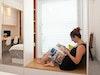 תכנון דירה קטנה - כלים לתכנון חללים קטנים בסביבה אורבנית
