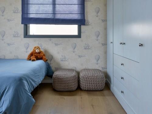 עיצוב חדר ילדים - טיפים והמלצות להורים