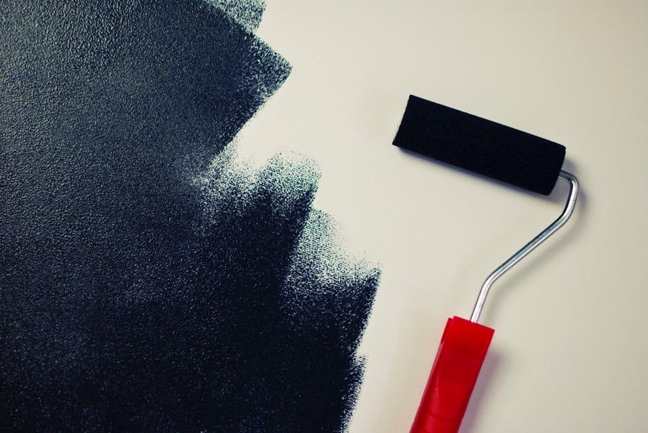 עבודות צבע