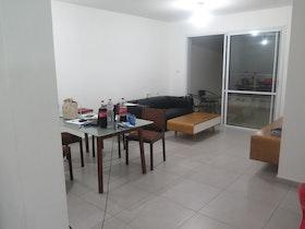 הדירה לפני עיצוב