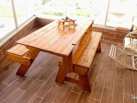 שולחן קקל