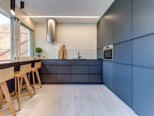 שיפוץ מטבח: מדריך מקיף למטבח חדש ומעוצב 2020