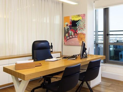 שיפוץ משרד ועיצובו - טיפים ודגשים חשובים