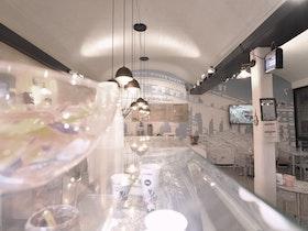צילום מזווית מיוחדת מסעדת אלדו