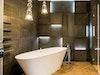 עיצוב חדר האמבטיה - המדריך למעצב