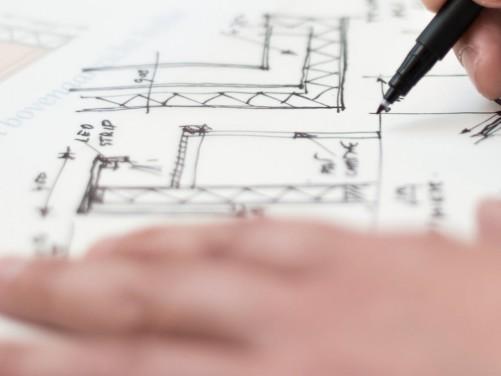 כל מה שצריך לדעת על תוכנית אדריכלית