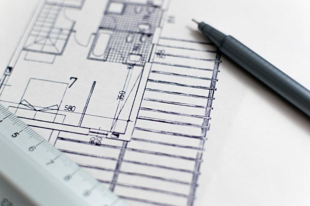 תוכנית אדריכלית