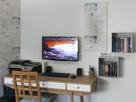 עיצוב חדר למתבגרת