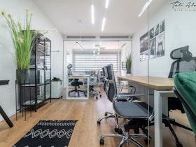 עמדות משרד