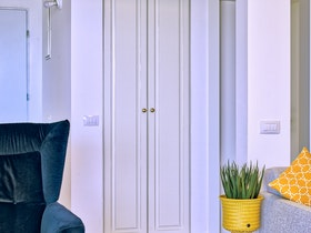 ארונית 2 דלתות