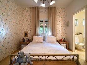 חדר שינה לארח שיפוץ