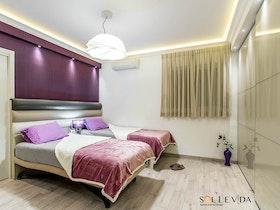 חדר שינה יהודי
