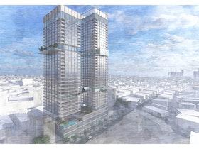הדמיית בניינים