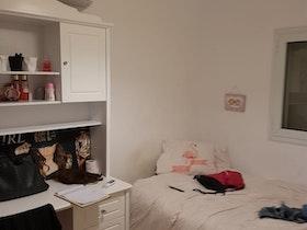חדר שינה ילדים לפני שיפוץ