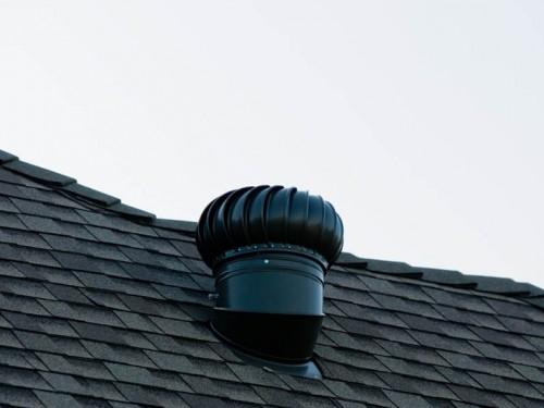 אוורור גג רעפים - איך מאווררים את הגג, וכמה זה עולה?