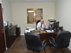 שיפוץ משרד