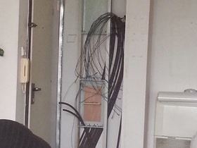 ארון חשמל ותקשורת