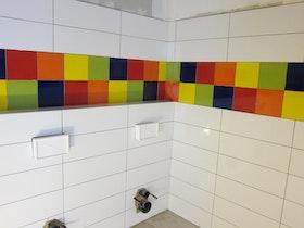 שיפוץ חדר שירותים