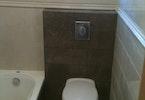 שיפוץ חדר אמבטיה קומפלט