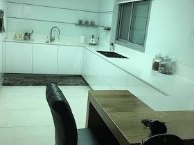 שיפוץ מטבח בדירה
