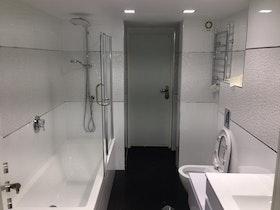 שיפוץ חדר אמבטיה ראשי