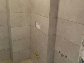 חיפוי חדר מקלחת